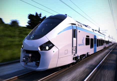 Alstom – Achat