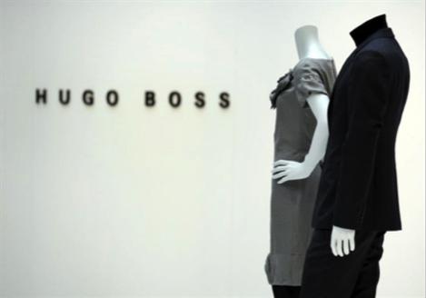 Hugo Boss – Achat