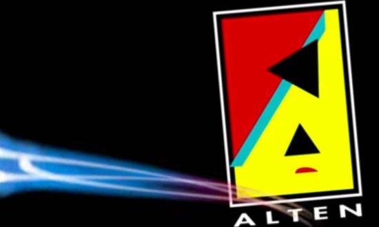 ALTEN – Achat