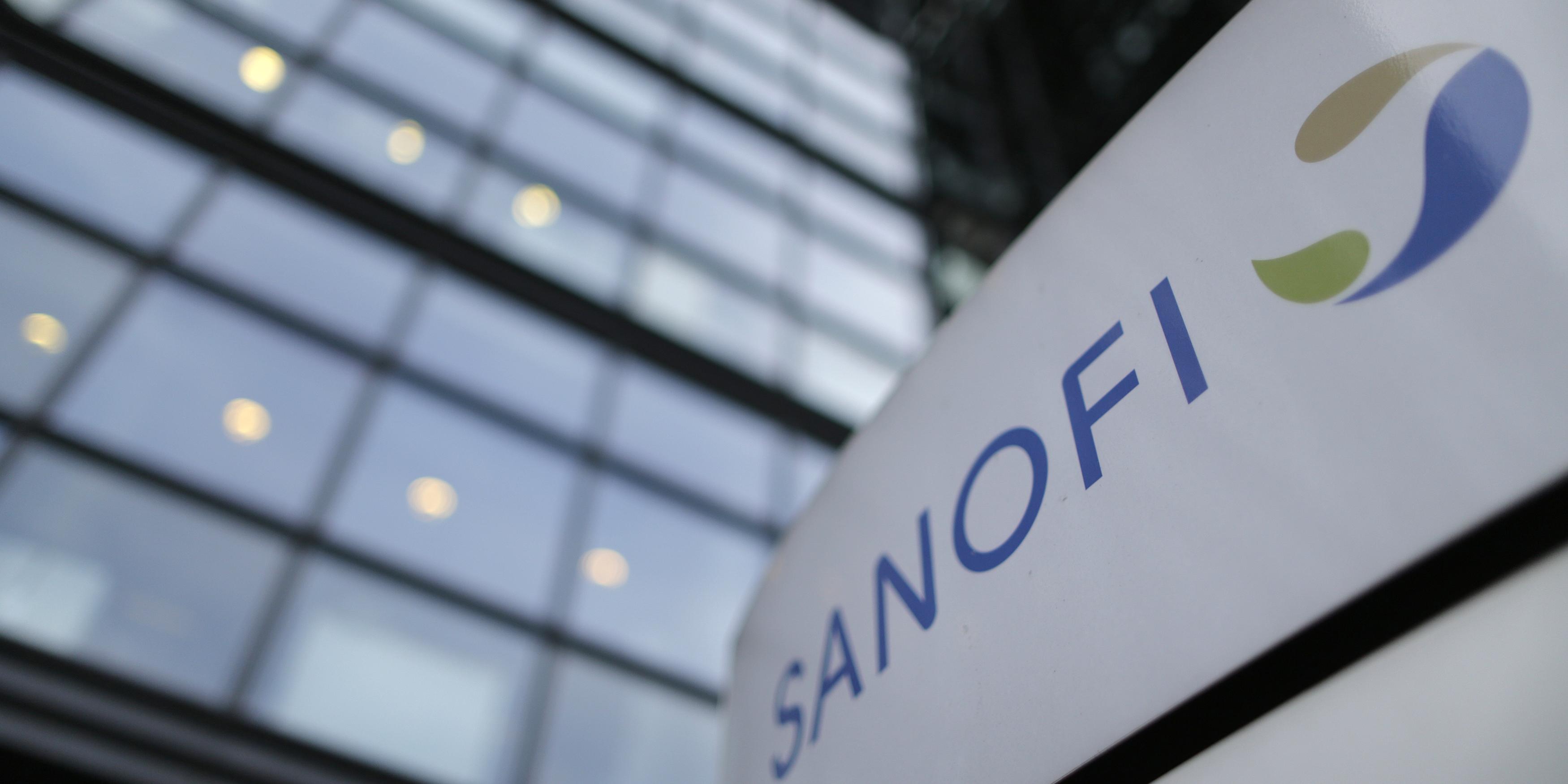 Sanofi – Achat