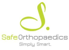 SAFE ORTHOPAEDICS – Neutre