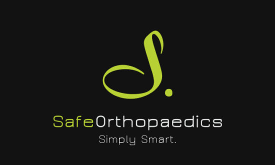 SAFEORTHOPAEDICS – Neutre